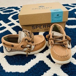 Brand new Sperry shoes